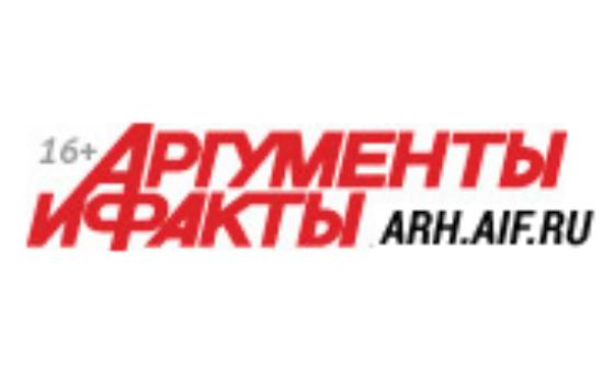 Добавить пресс-релиз на сайт Аргументы и факты — Архангельск