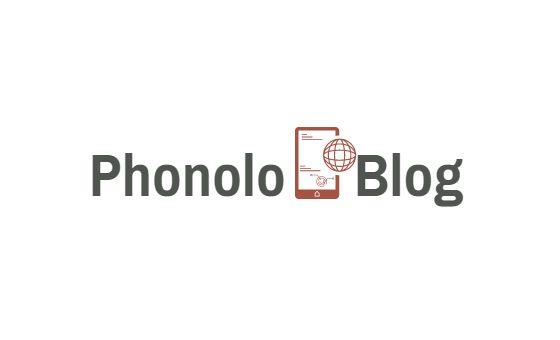 Phonoloblog.Org