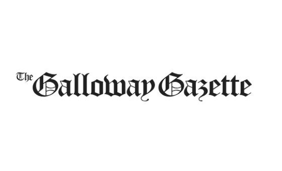 How to submit a press release to The Galloway Gazette