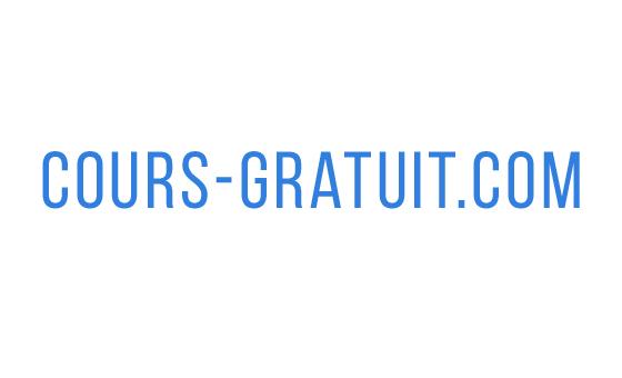 Добавить пресс-релиз на сайт Cours-gratuit.com