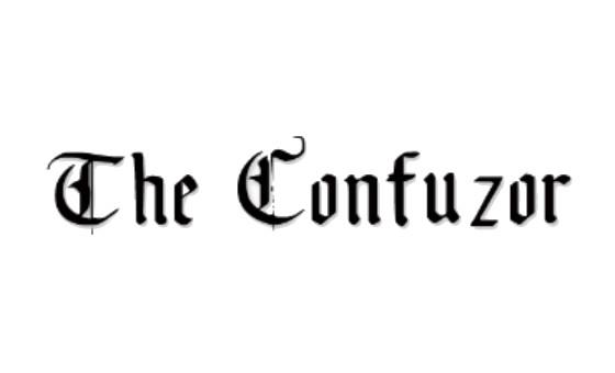 Добавить пресс-релиз на сайт The Confuzor