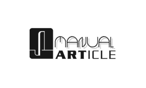 Добавить пресс-релиз на сайт Articlemanual.com