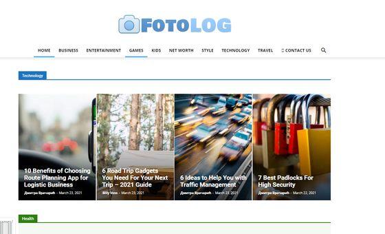 Добавить пресс-релиз на сайт Fotolog.Com