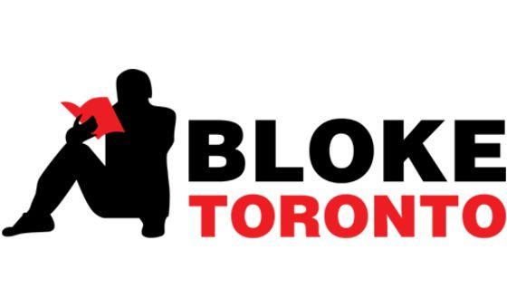 Bloke Toronto