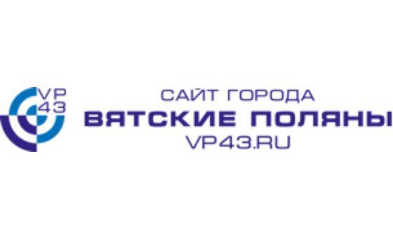 Добавить пресс-релиз на сайт Vp43.ru