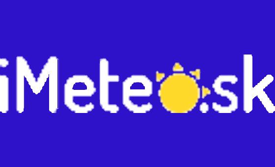 Добавить пресс-релиз на сайт Imeteo.sk