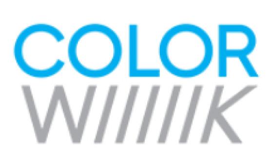 Добавить пресс-релиз на сайт COLORWEEK