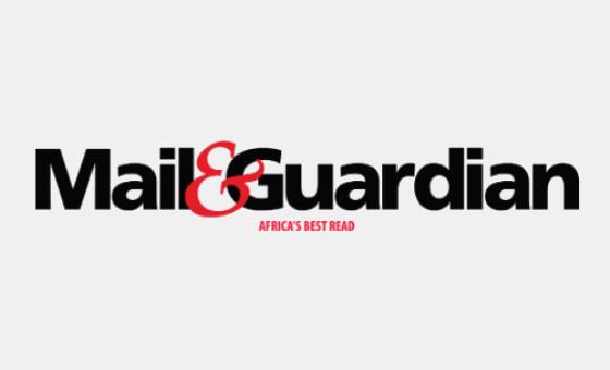 Добавить пресс-релиз на сайт Mail&Guardian