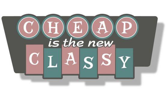 Cheapisthenewclassy.com