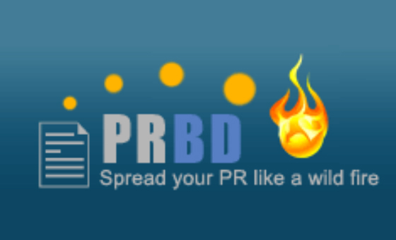 How to submit a press release to PRBD