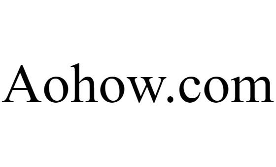 Добавить пресс-релиз на сайт Aohow.com