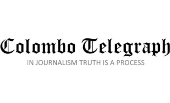 Добавить пресс-релиз на сайт Colombo Telegraph