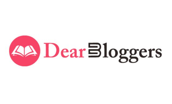 Добавить пресс-релиз на сайт Dearbloggers.com