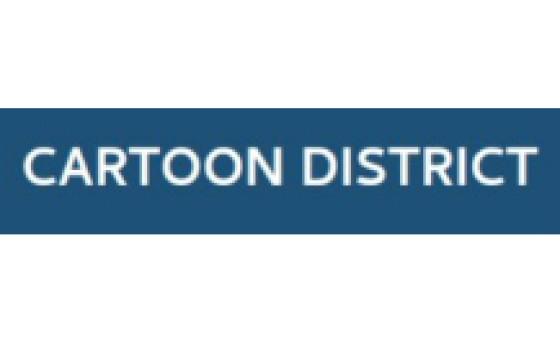 Добавить пресс-релиз на сайт Cartoon district
