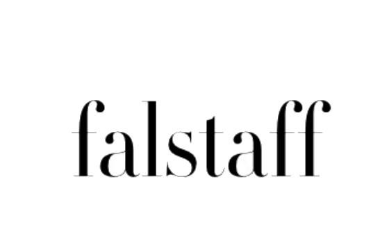 Добавить пресс-релиз на сайт Falstaff