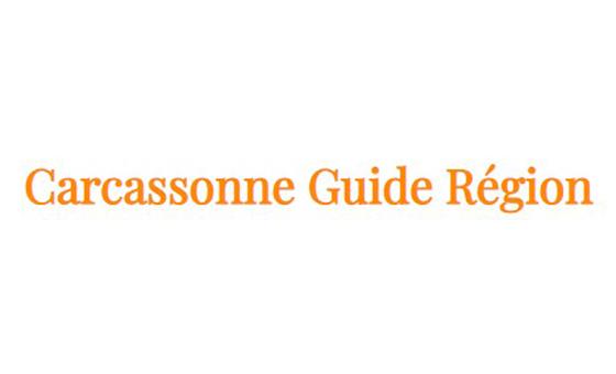 Добавить пресс-релиз на сайт Carcassonne Guide Région