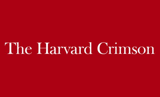 Добавить пресс-релиз на сайт The Harvard Crimson