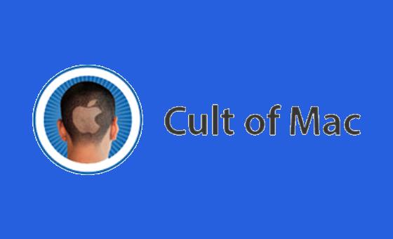 Добавить пресс-релиз на сайт Cult of Mac