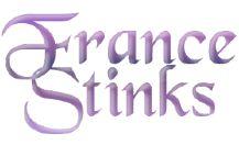 Francestinks.com