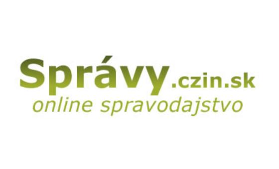 Добавить пресс-релиз на сайт Spravy.czin.sk