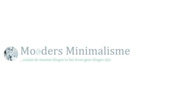 Добавить пресс-релиз на сайт Moedersminimalisme.Nl