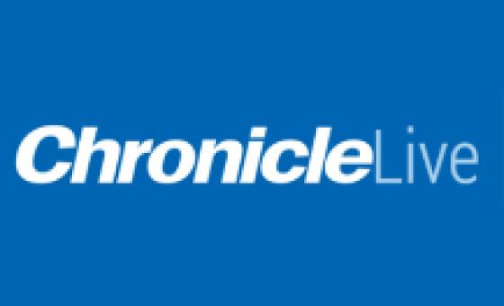 Добавить пресс-релиз на сайт ChronicleLive
