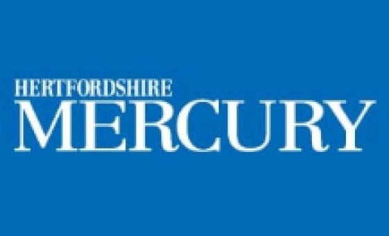Добавить пресс-релиз на сайт Hertfordshire Mercury