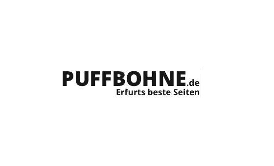 Puffbohne.de