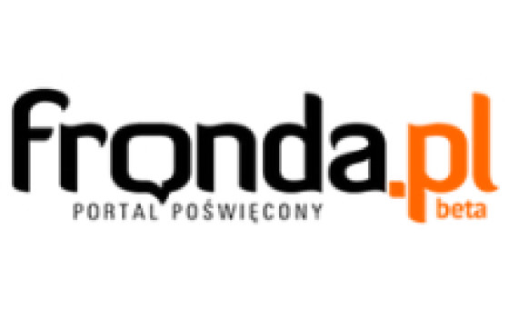How to submit a press release to Fronda.pl