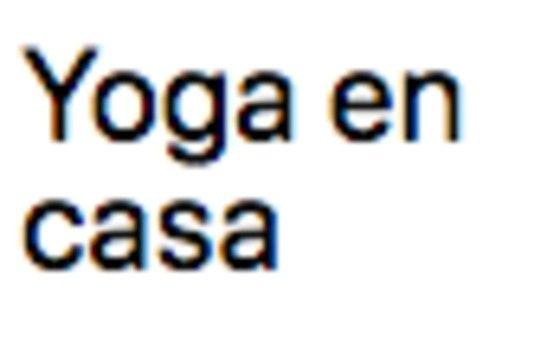 Yogaencasa.org