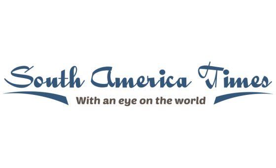 Добавить пресс-релиз на сайт South America Times