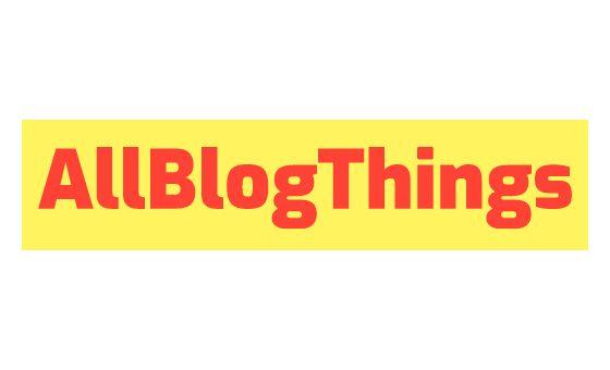 Allblogthings.Com