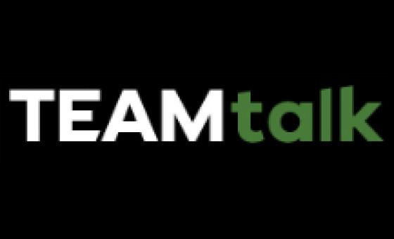 Добавить пресс-релиз на сайт Teamtalk.com