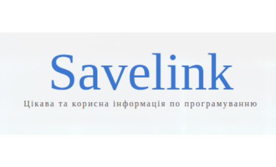 How to submit a press release to Savelink.org.ua