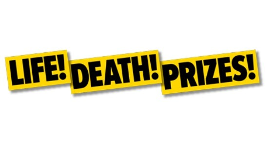 How to submit a press release to Life Death Prizes