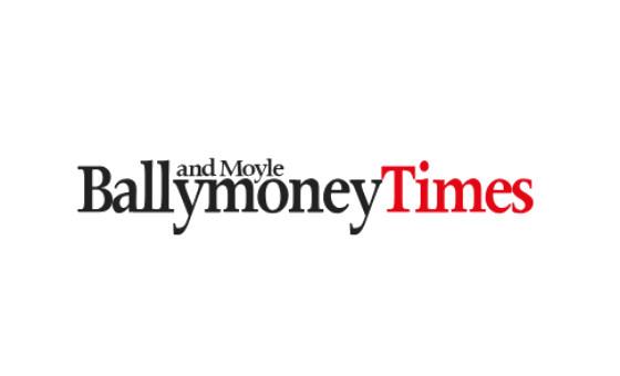 Добавить пресс-релиз на сайт Ballymoney Times
