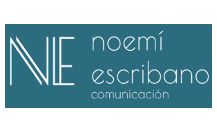 How to submit a press release to Noemí Escribano