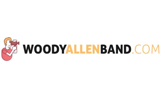 Woodyallenband.com