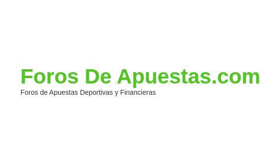 Добавить пресс-релиз на сайт Foros de Apuestas