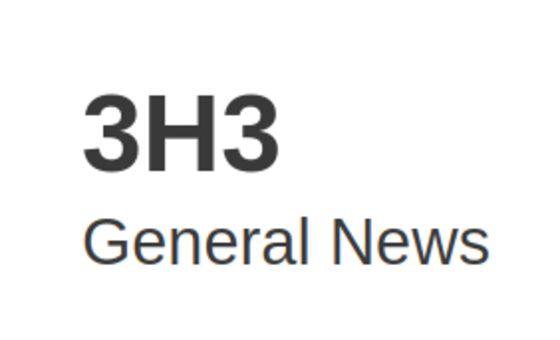Добавить пресс-релиз на сайт 3hoch3.net