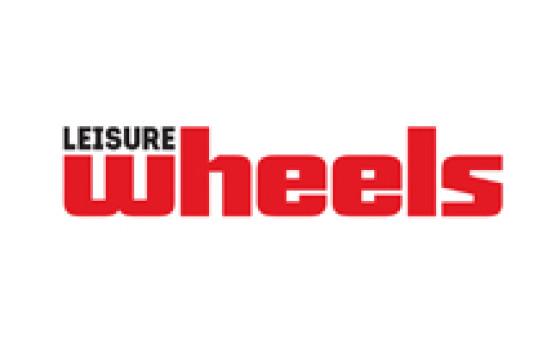 Добавить пресс-релиз на сайт Leisure Wheels