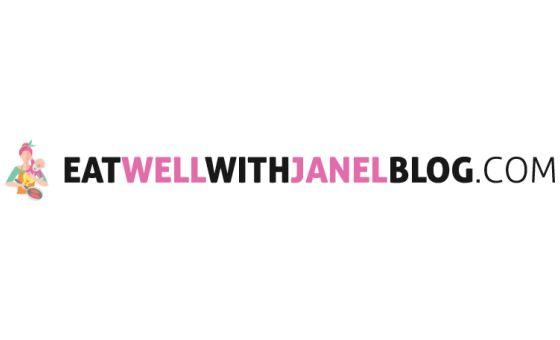 Eatwellwithjanelblog.com