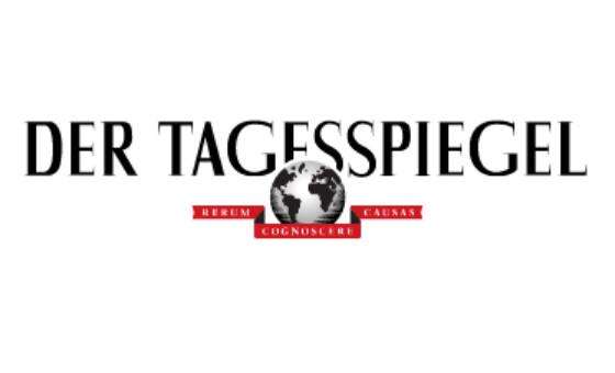 Добавить пресс-релиз на сайт Tagesspiegel