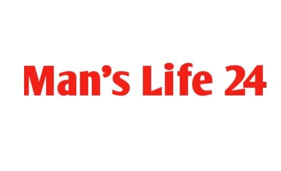 Добавить пресс-релиз на сайт Man's Life 24