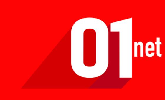 Добавить пресс-релиз на сайт 01net.com