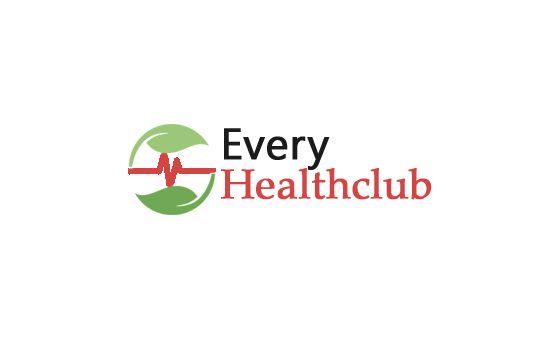 Everyhealthclub.com