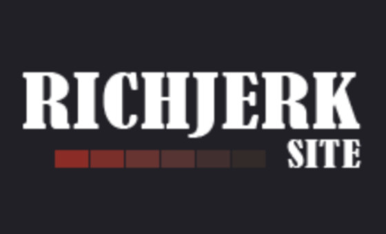 Therichjerksite.com