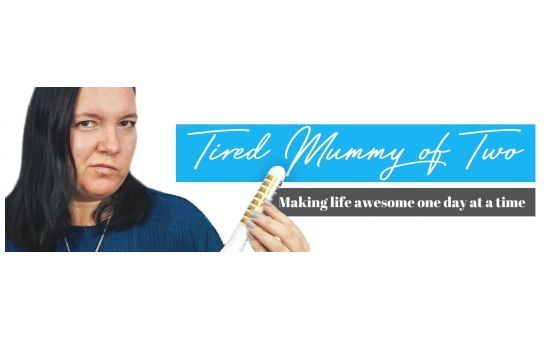Tiredmummyoftwo.Co.Uk