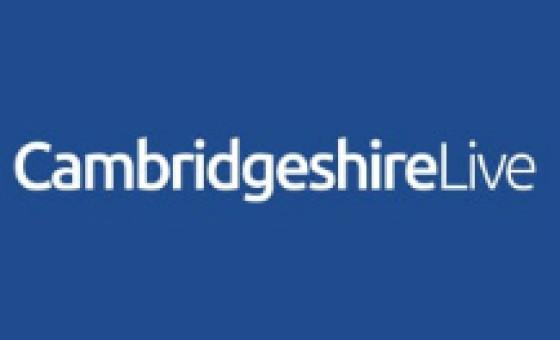 Добавить пресс-релиз на сайт Cambridgeshire Live