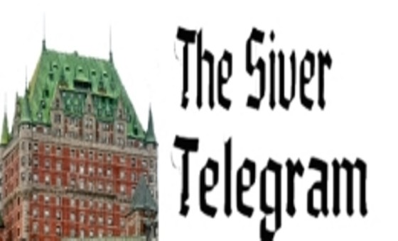Добавить пресс-релиз на сайт The Siver Telegram